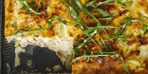 Как приготовить молодую картошку в духовке и на плите: 10 аппетитных блюд, изображение №3