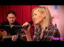 Dido White Flag Acoustic Perez Hilton Performance