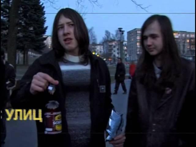 Иного пути нет Фильм о наркомании и алкоголизме