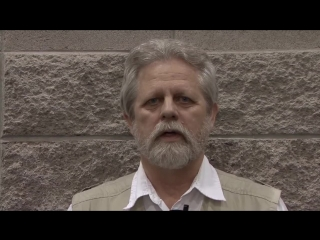 Dr. Jeffrey Thompson - Clip from 'Sonic Healing' Meet the Masters Video Course