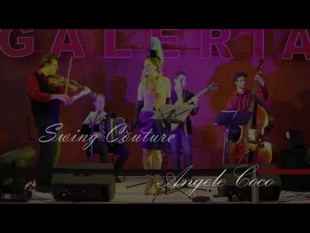 I Love Paris / Swing Couture Angele Coco