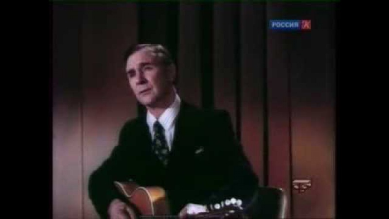 Алексей Покровский Любимые женщины 1983 г