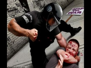 Cops Gone Wild  Domestic Terrorist Edition Full Documentary HD