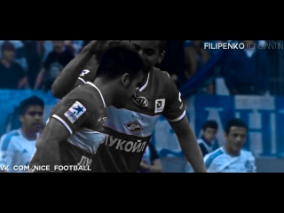 Шикарный финт и гол Хурадо | FK |