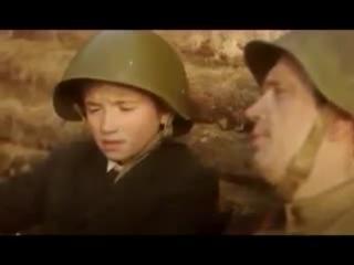 Детский хор - И прадед мой с войны домой вернулся.