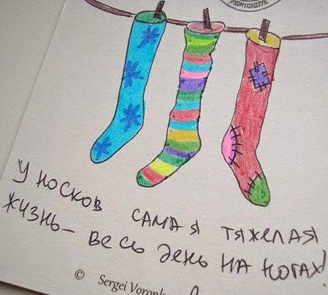 калининграда поздравления день любви к теплым носкам первый последний