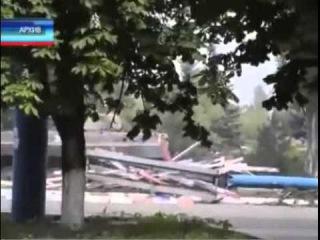Мэр Мариуполя госпитализирован, город на грани бунта   Телеканал Звезда
