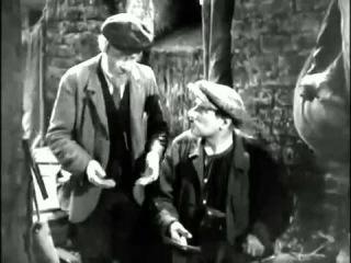 Les Bas-Fonds - Jean Renoir 1936 avec Jean Gabin et Louis Jouvet