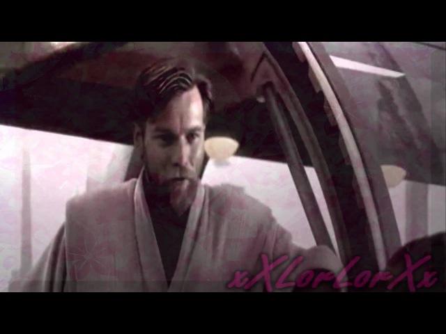 [Star Wars] Anakin/Obi Wan SLASH-I Wanna Play A LoveGame