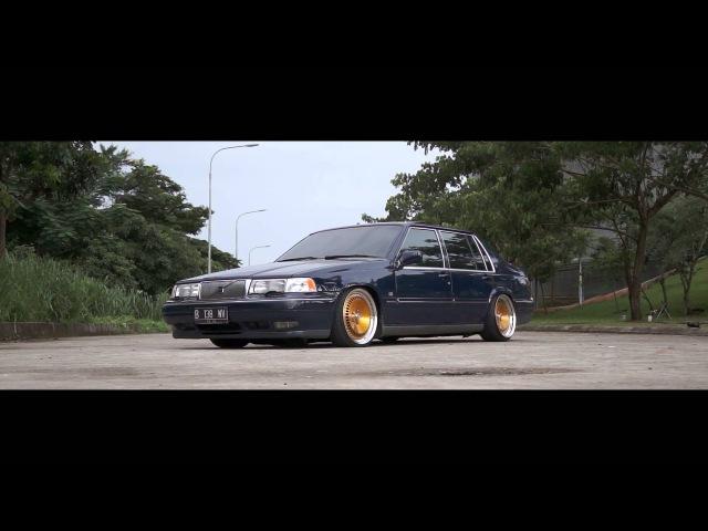 Swedishmetal Ladyonwheels Berliandy's Volvo S90
