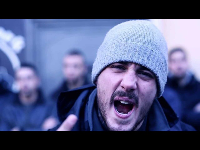Bronson Sei solo tu e la tua crew Official video