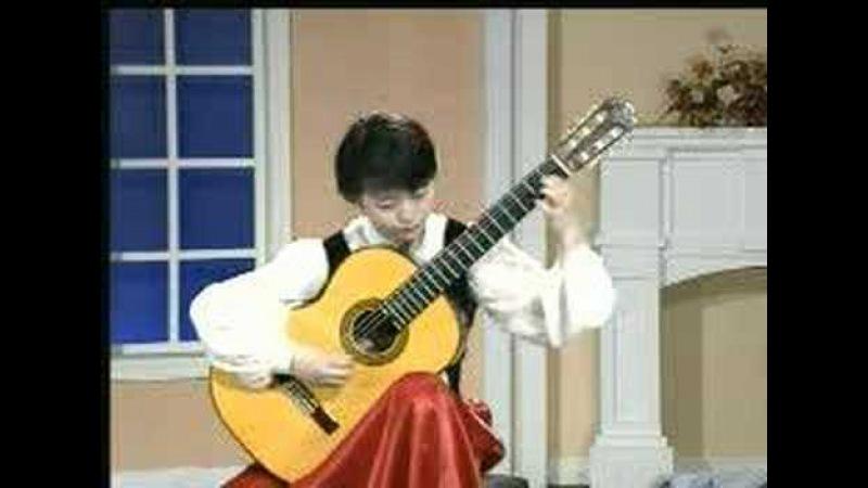 LiJie Carlo Domeniconi Koyunbaba Op 19