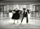 Avlem Tapem Poshin Fred Astaire and Ginger Rogers