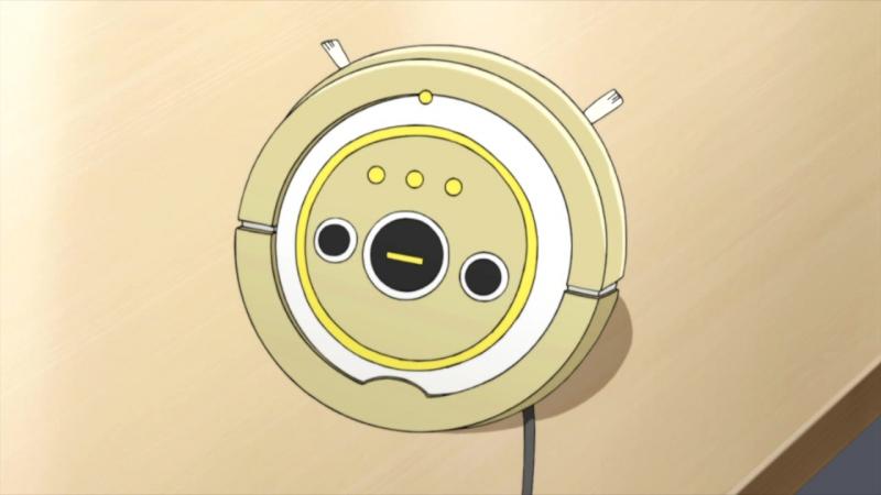 AnimeInMinsk Miss Monochrome The Animation ТВ 2 11 Мисс Монохром 2 сезон 11 серия MeLarie