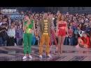 Танцу этих девушек завидуют даже участники шоу Танцы на ТНТ Танцуют все