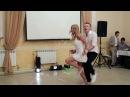 Первый свадебный танец Украинцев Аля Буги Вуги mp4