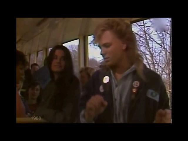 Владимир ПРЕСНЯКОВ Недотрога 1988 HD