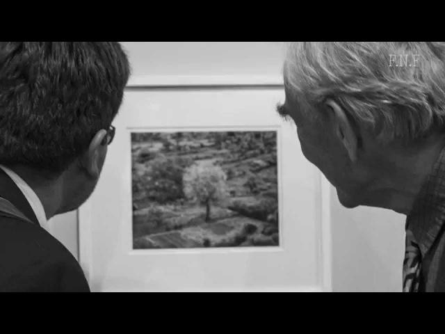Emmet Gowin en entrevista con Fotógrafo No Fotógrafo