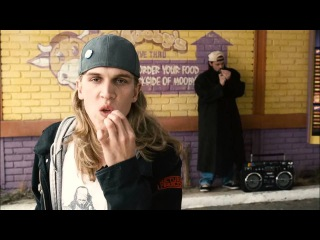 Clerks 2 Preview (Jay and Silent Bob)
