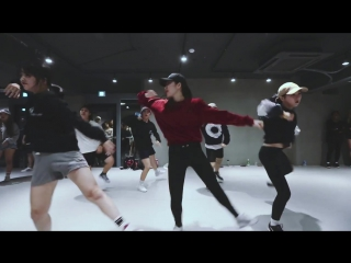 1MILLION dance studioOn My Momma - Ace Hood - Sori Na Choreography