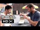 Brick Mansions B-ROLL 2014 - David Belle, Paul Walker Movie HD