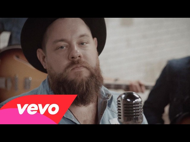 Nathaniel Rateliff The Night Sweats S.O.B. Official Music Video