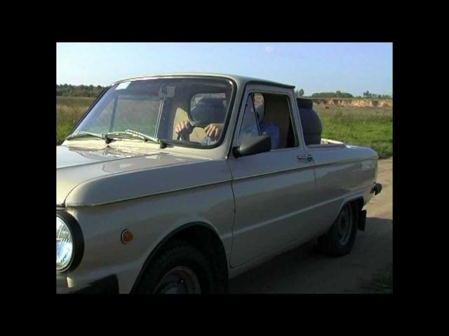 #Авто_История_АвтоHELP  ЗАЗ 968 МП  Советский автопром, несмотря на все негативные...