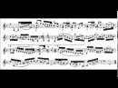 Bach Violin Partita No 2 in D minor BWV 1004 Grumiaux