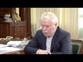 Главой совета по правам человека в Подмосковье стал Анатолий Кучерена