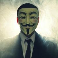 AnonymousMr