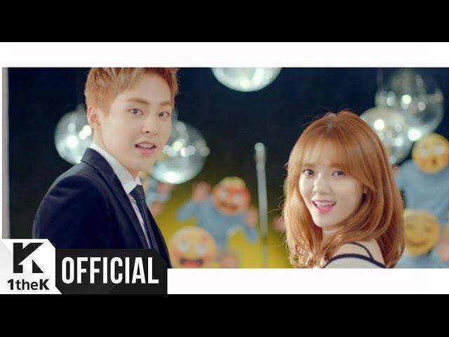 MV AOA 지민 JIMIN 야 하고 싶어 CALL YOU BAE Feat XIUMIN 시우민 of EXO