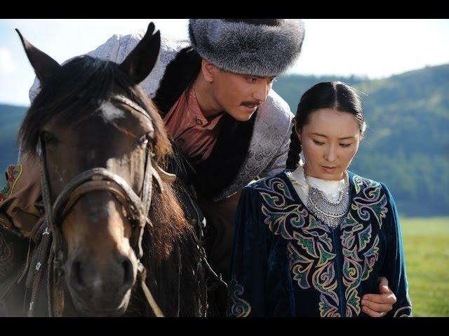 Аксарбас китайский фильм о казахах Қытай Қазақтары Ақсарбас фильмі