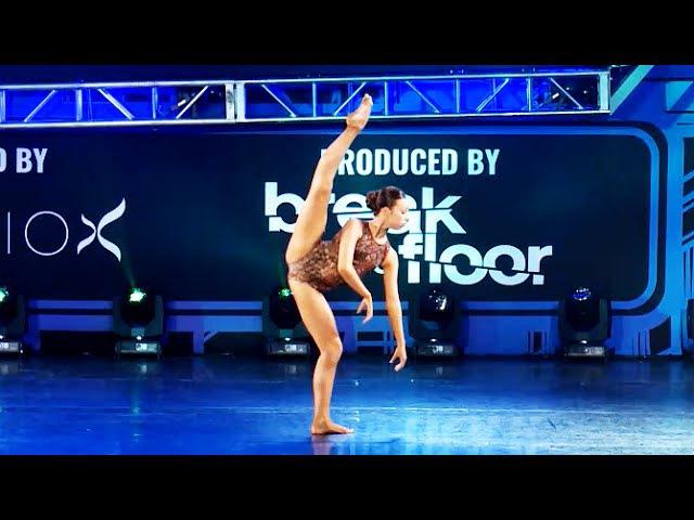 Sophia Lucia | DancerPalooza Performance