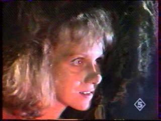 """Маленькая Баба-Яга/1986г песня Ведьм.(реж.А.Слясский).眼. из группы""""Сказка за сказкой"""""""