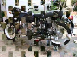 Реставрация мотоцикла МТ-10-36
