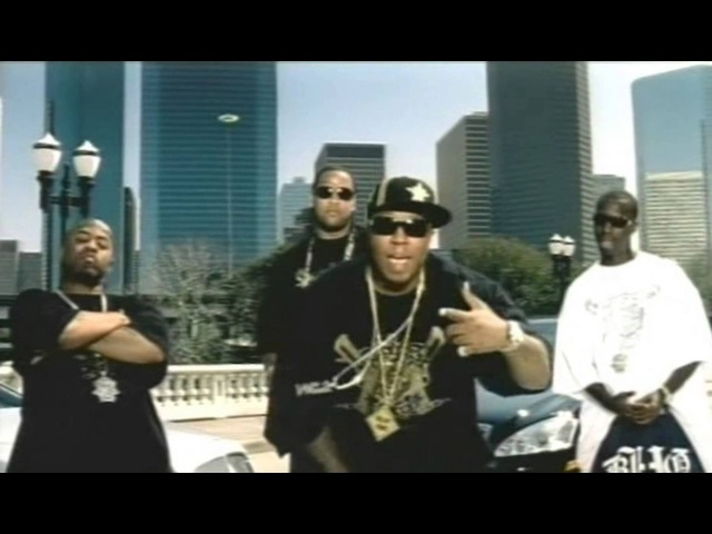 Slim Thug Ft. Boss Hogg Outlawz - Recognize A Playa (Official Music Video)