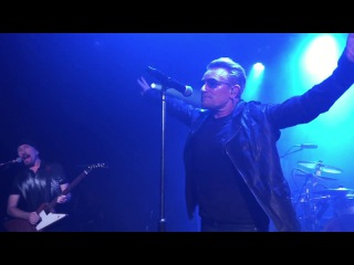 U2 [Multicam] - The Roxy - Part 2 - Beautiful Day - Elevation - Stuck In A Moment - Sunday Bloody S
