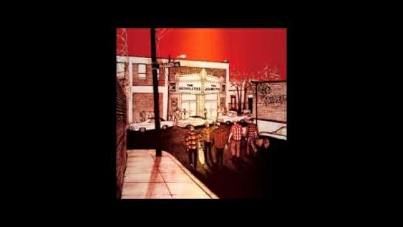 The Aggrolites - Rugged Road (Full Album)