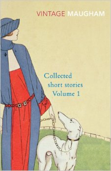 Somerset Maugham - Collected Short Stories - Part 1