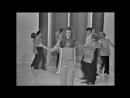 Dalida - Zoum zoum zoum / 27-04-1969 Soiree referendum (третий дубль)