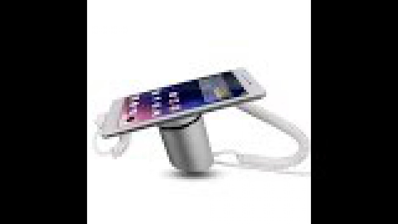 COMER alarmstand.COM for cellphone security anti-theft locking devices-