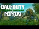Modern Warfare NINJA MONTAGE 1 Funny Moments Ninja Defuses Trolling