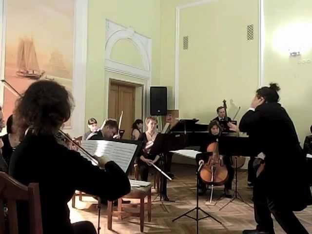 Ástor Piazzolla 4 Seasons of Buenos Aires ブエノスアイレスの四季