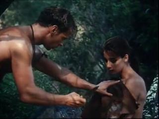 Tarzan x 1994