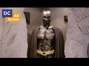 DC All Access - Ep 8 - Arrow's Black Canary, Harley Quinn Giveaway and a Real-Life Batcave