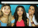 How Your Friends Act When You Have a Date ft Teala Eva