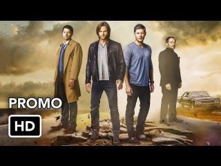 Supernatural | family ties extended trailer