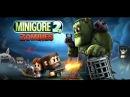 прохождение игры Minigore 2 Zombies часть 1