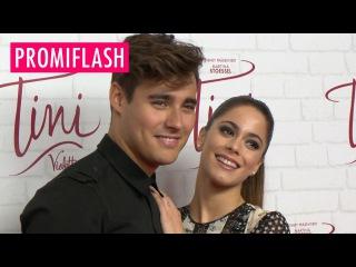 Violetta-Stars Jorge & Martina: Funkt es auch privat bei ihnen?