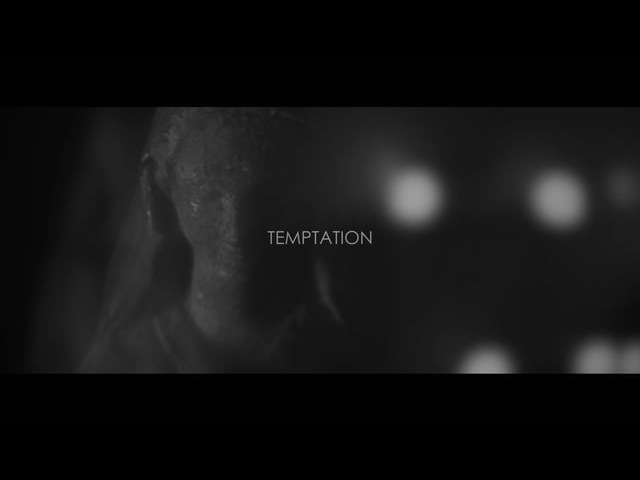 KVBVLV TEMPTATION MALA